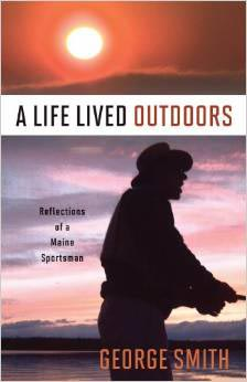 A life lived outdoors cover